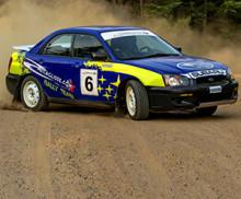 Subaru Experience Dirt