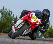 Journées d'essais libres moto sport