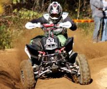 Journées de pratique Enduro moto et vtt