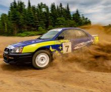 Cours de Rallye – Été